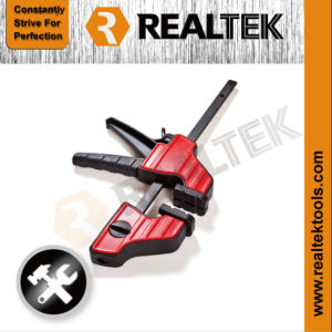 Professional Quick Rtachet Bar Clamp pictures & photos