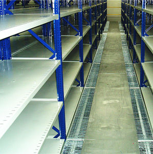 China Manufacturer Best Price Boltless Shelving System pictures & photos