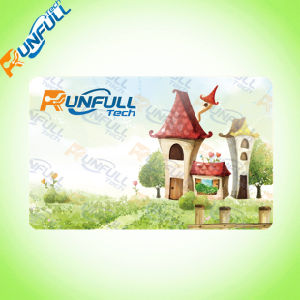 Special Design Colorful PVC Membership Loyalty Card pictures & photos