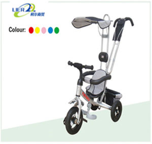 Cheap Kids Tricycle Bike/Three Wheel Children Tricycle/Baby Carrier Baby pictures & photos
