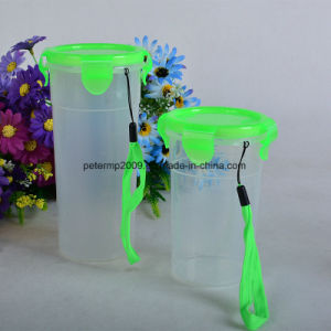 Plastic Protein Shaker Water Bottle pictures & photos
