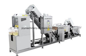 NFC Fruit Juice Extraction System 200KG/H pictures & photos