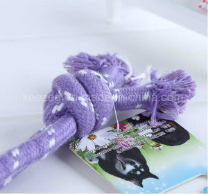 Pet Supply Dog Rope Toy (KT0016) pictures & photos