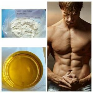 Powerful Anabolic Steroid Powder Trenbolone Acetate for Bodybuilding pictures & photos