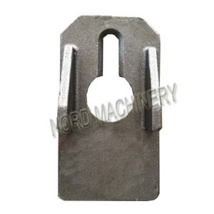 Emergency Towing Lug of Wagon/Train/Railway Parts pictures & photos