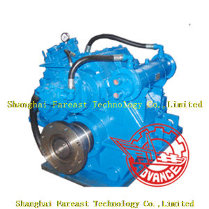 Hangzhou Advanced Hcd2000 Marine Reduction Transmisision Gearbox pictures & photos