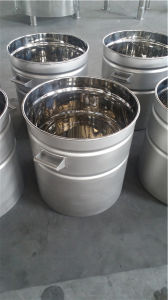 100L High Quality Stainless Steel Tank pictures & photos