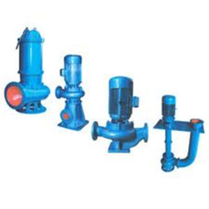 Wq Series Electric Submersible Dirty Water Pump pictures & photos