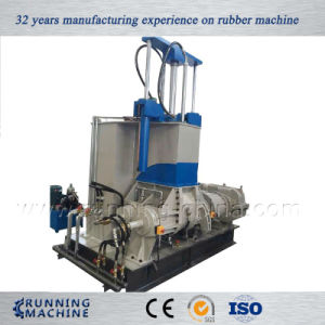 Rubber and Plastic Pressure Kneading Machine pictures & photos
