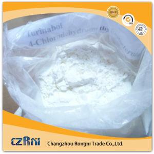 99% Steroids Powder Halodrol / Turinadiol / 17-Diol / 4-Chlorodianabol CAS 2446-23-3 pictures & photos