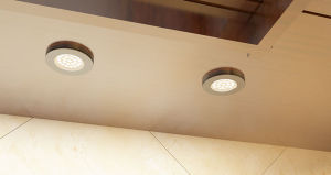 LED Puck Light 2.6W SMD pictures & photos