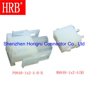 6.35 Pitch Hrb Wire to Board Connector pictures & photos