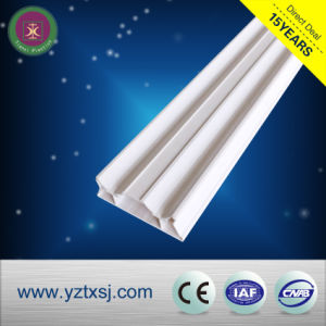 Milky White PVC Housing LED Light Tube pictures & photos