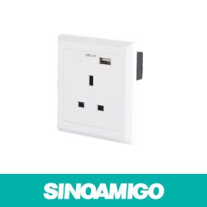 Sinoamigo Sw Series USB Charger Solution pictures & photos