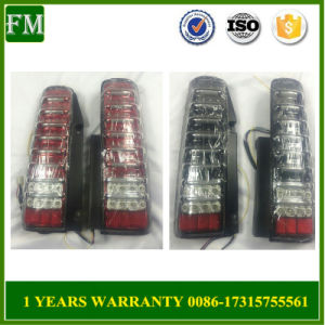 Jimny 4X4 LED Turn Signal Tail Lights Red/Black pictures & photos