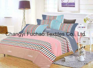 Wholesale Factory Modern Bedspread Bedding Set Bed Cover Sheet pictures & photos