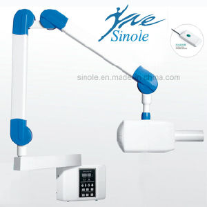 Mounted Dental X-ray Unit/ X-ray Machine