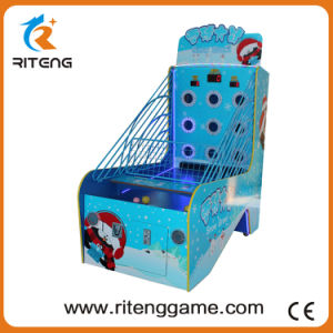 Indoors Children Shooting Snow Brawl Game Machines pictures & photos