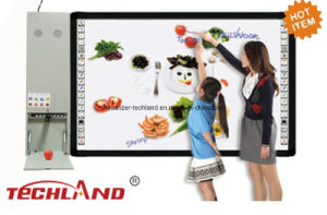 Smart All in One Computer for Teaching and Interactive Whiteboard pictures & photos