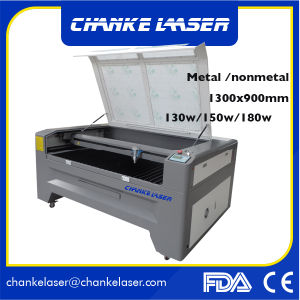 Ck6090 CNC Laser Wood Cutting Machine for Acrylic Paper Rubber pictures & photos