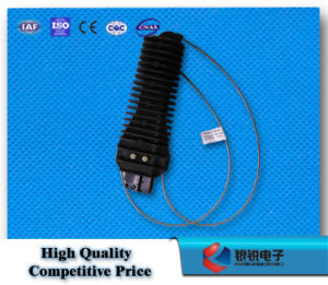 Wedge Type Anchor Clamp for ADSS Cable pictures & photos