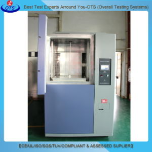 Vertical Thermal Shock Temperature Shock Test Equipment pictures & photos