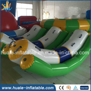 Top Quality PVC Inflatable Water Totter Toys for Water Sport Games
