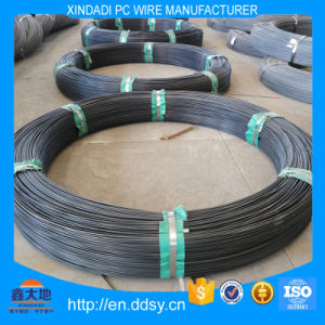 7.6mm 1570MPa Plain/Smooth/Spiral Low Relaxation Prestressed Concrete Wire pictures & photos