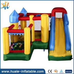 2016 Hot Inflatable Jumping Castle, Inflatable Bouncer House pictures & photos