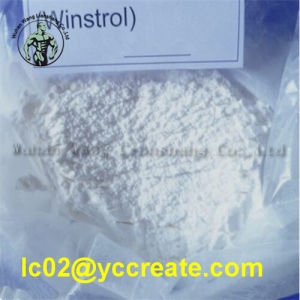 Anabolic Steroid Injectable/Oral Oil Stanozolol Winstrol 50mg/Ml for Enti Estrogen pictures & photos
