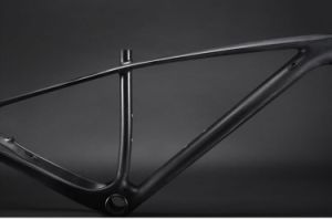 Mountain Bicycle Frame 29er Carbon MTB Bike Frame pictures & photos