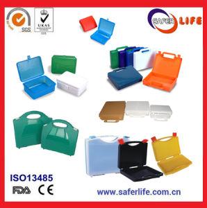Wholesale Professional Box PP Plastic Storage Case with Handle pictures & photos