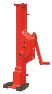 Lifting Machinery Mechanical Jack Standard pictures & photos