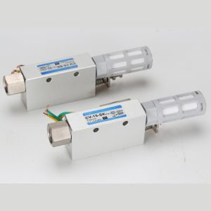CV Series Mini Pneumatic Vacuum Pump/Vacuum Ejector CV-10HS pictures & photos