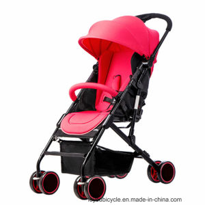 Wholesale Foldable Baby Stroller (ly-a-44) pictures & photos