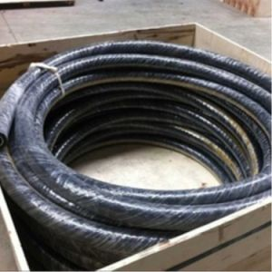 Flexible Wear Resistant Pump Ceramic Liner Rubber Hose pictures & photos