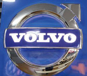 4s Store Vacuum Formed Custom Acrylic Lighten Car Emblem pictures & photos