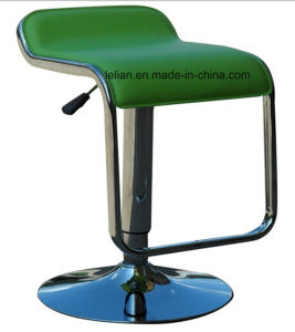 Modern Furniture Bar Chairs Bar Stools with PU Upholstery (LL-BC001) pictures & photos