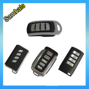 Universal Use 433MHz RF Copy Remote Control for Garage Door pictures & photos