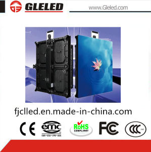 Wholesale Low Cost High Performance Outdoor P10 LED Billboard Display pictures & photos