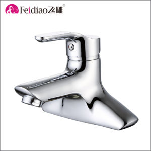 High Quality Good Price Two Hole Single Handle Basin Faucet