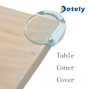Desk Corner Cushion Protectors Child Safety Bumpers pictures & photos