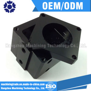Customized Machining Parts with Surface Treatment pictures & photos