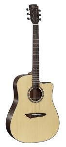 Diana 729 Acoustic Guitar (DN-DC)
