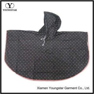 Wholesale Fashion Plastic PVC Rain Wear for Children pictures & photos