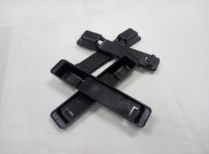 Chinese Custom Manufacturing Plastic Part Factory pictures & photos