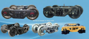 Bolster for Bogie Railway Parts pictures & photos
