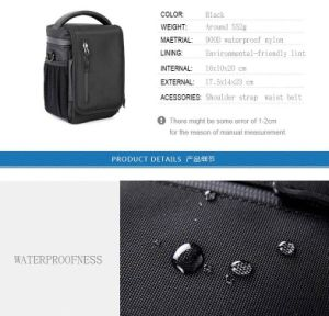 Shoulder Bag Drone Body Battery Controller Handbag for Dji-Mavic PRO