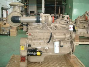 Cummins Engine of 4b, 6b, 6c, 6L, Kta19, Kta38, Nta855 pictures & photos