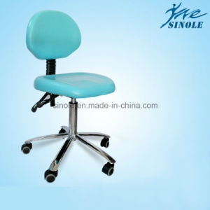 Dental Stool PU Dental Stool (08068) pictures & photos